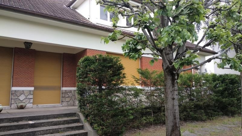 Rental house / villa Croissy sur seine 3700€ CC - Picture 1