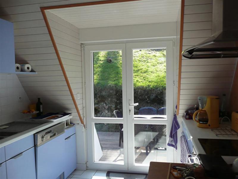 Sale house / villa Beuzec cap sizun 312500€ - Picture 4