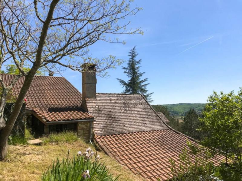 Vente maison / villa Castels 239000€ - Photo 13