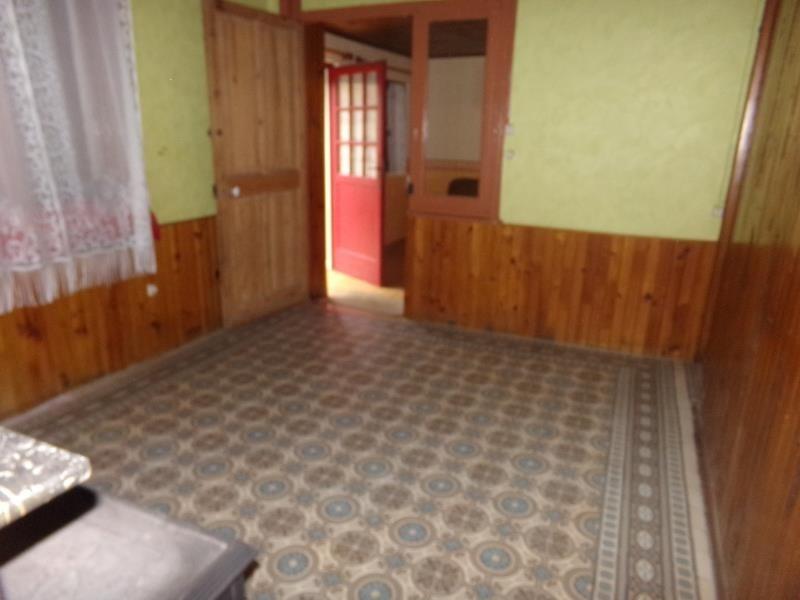 Vente maison / villa Vitry en artois 106000€ - Photo 1