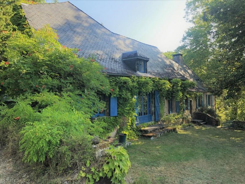 Sale house / villa Terrasson lavilledieu 472500€ - Picture 2