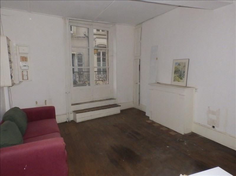 Verkauf mietshaus Moulins 86000€ - Fotografie 3