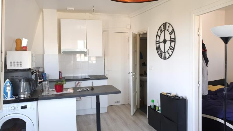 Sale apartment Bois colombes 176 500€ - Picture 2