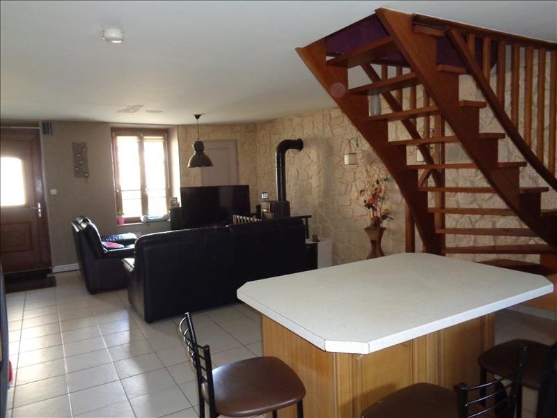 Vente maison / villa Ste eanne 115500€ - Photo 4