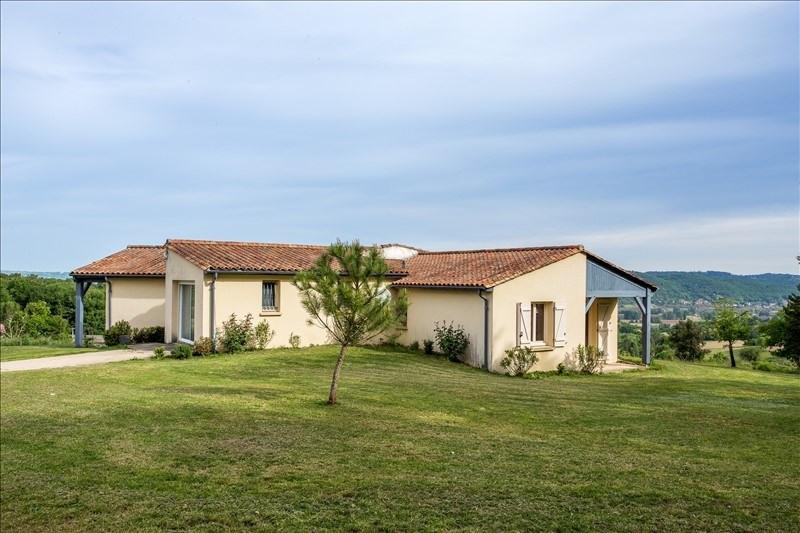 Vente maison / villa Veyrines de domme 379000€ - Photo 1