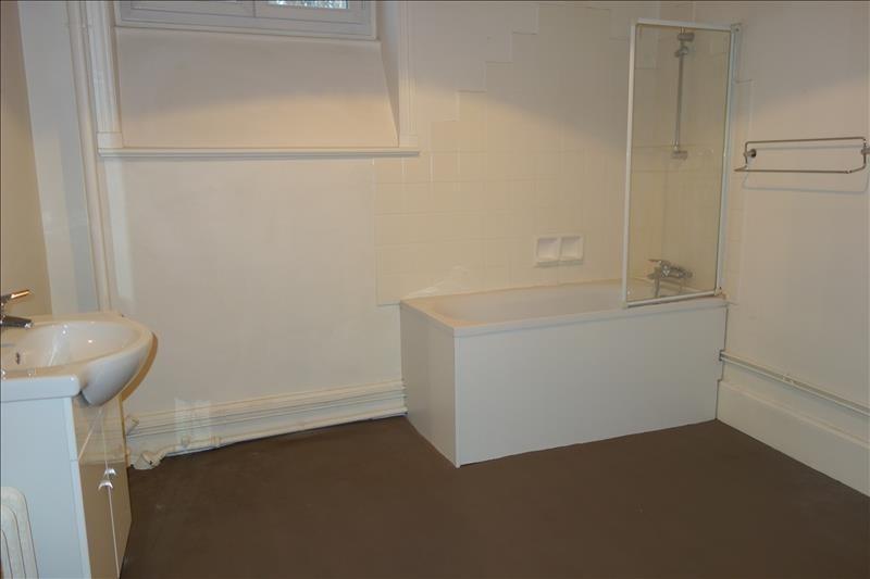 Rental apartment Roanne 555€ CC - Picture 5