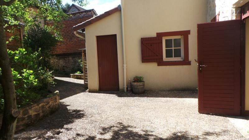 Sale house / villa Nexon 284 000€ - Picture 2
