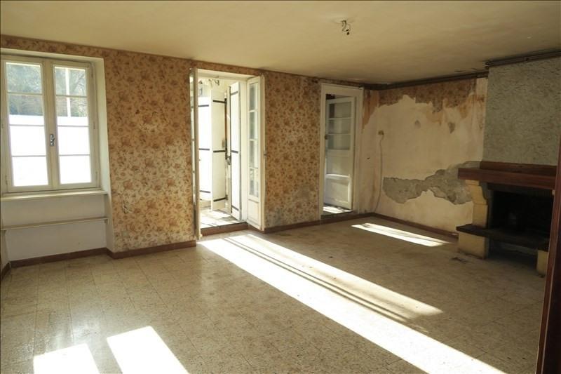 Vente maison / villa Lavelanet 72000€ - Photo 4