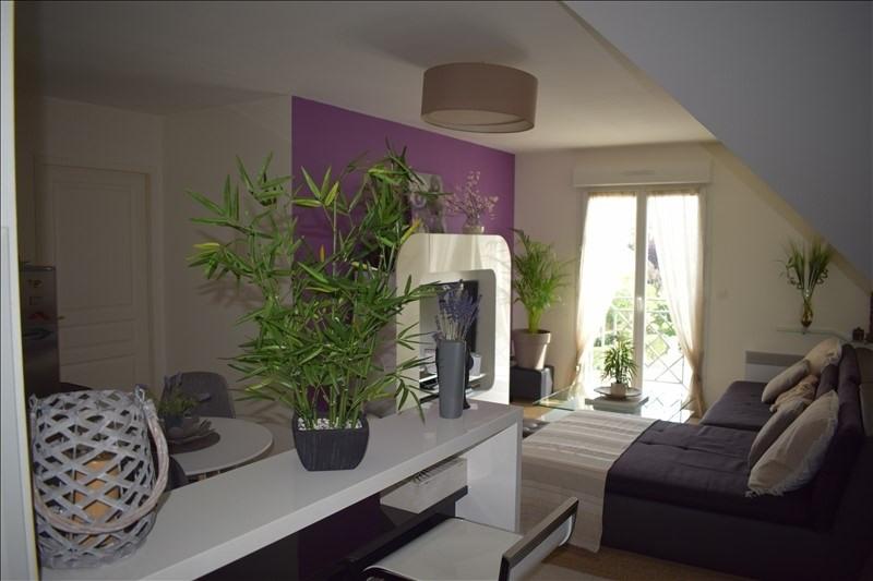 Verkoop  appartement Rosny sur seine 174000€ - Foto 1