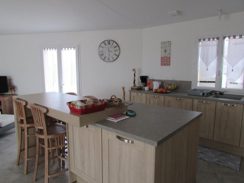 Sale house / villa Aigre 195000€ - Picture 5