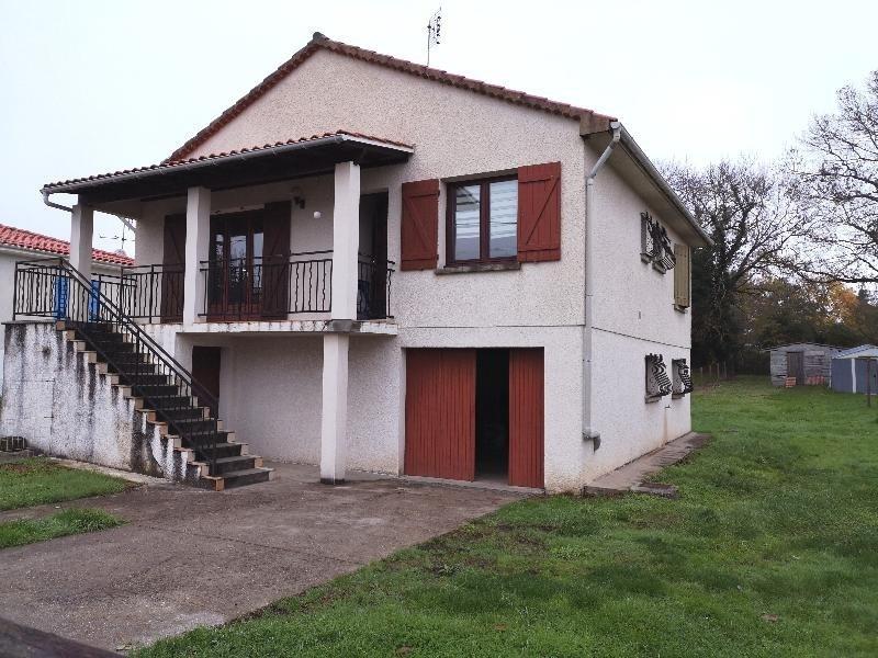 Vente maison / villa Cozes 174900€ - Photo 1