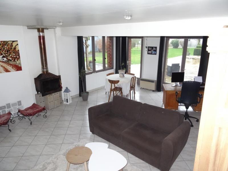 Sale house / villa Albert 260000€ - Picture 4