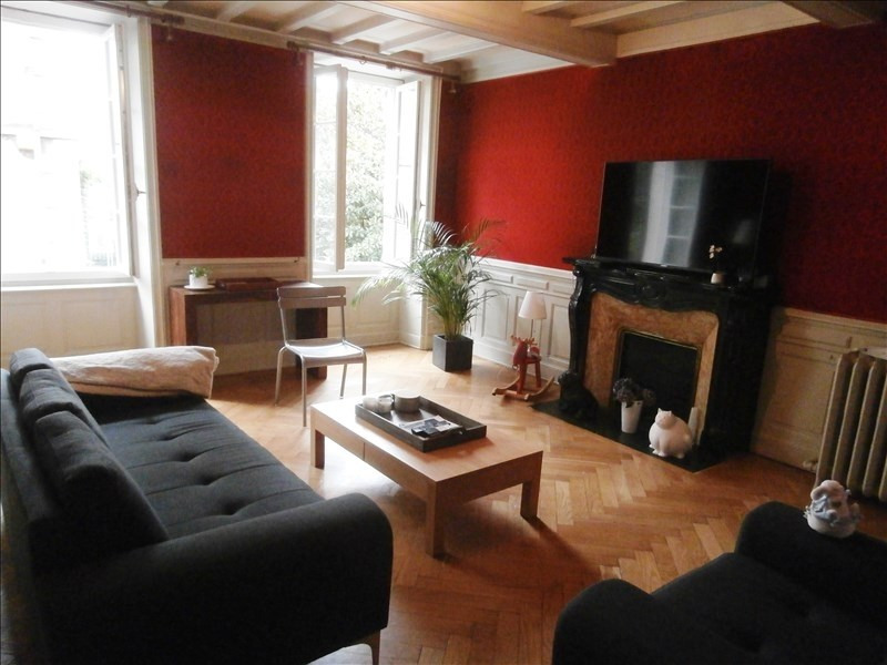 Rental apartment Centre ville de mazamet 650€ CC - Picture 1