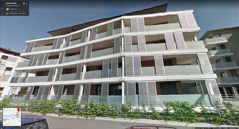 Location appartement Strasbourg 954€ CC - Photo 1