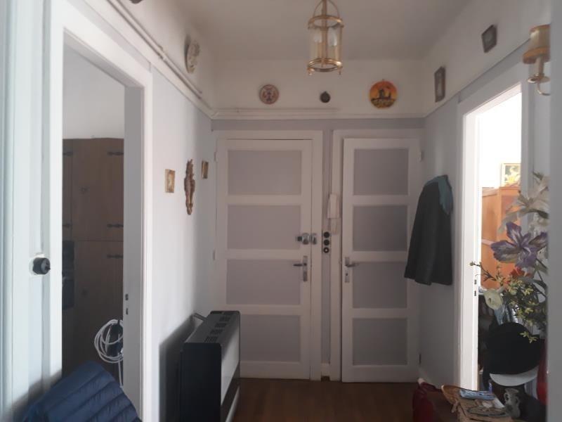 Vente appartement St die 59670€ - Photo 4
