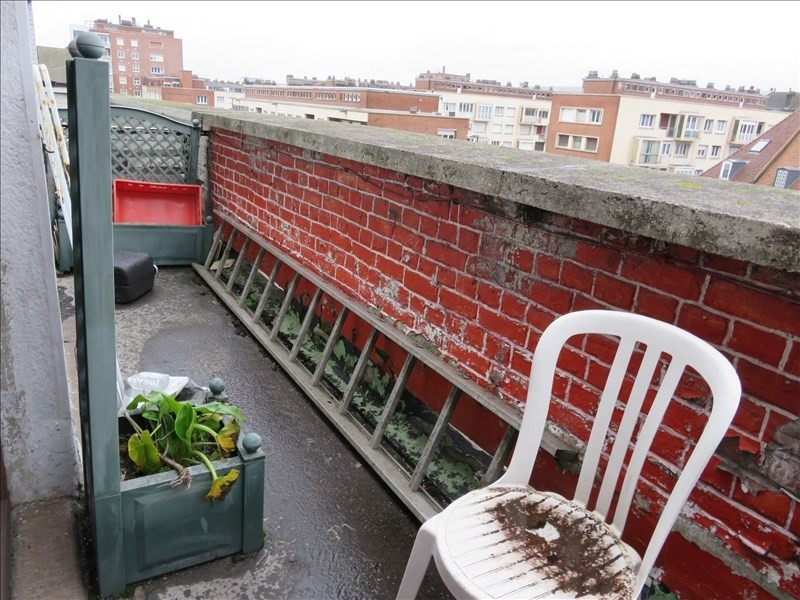 Vente appartement Dunkerque 44 000€ - Photo 5