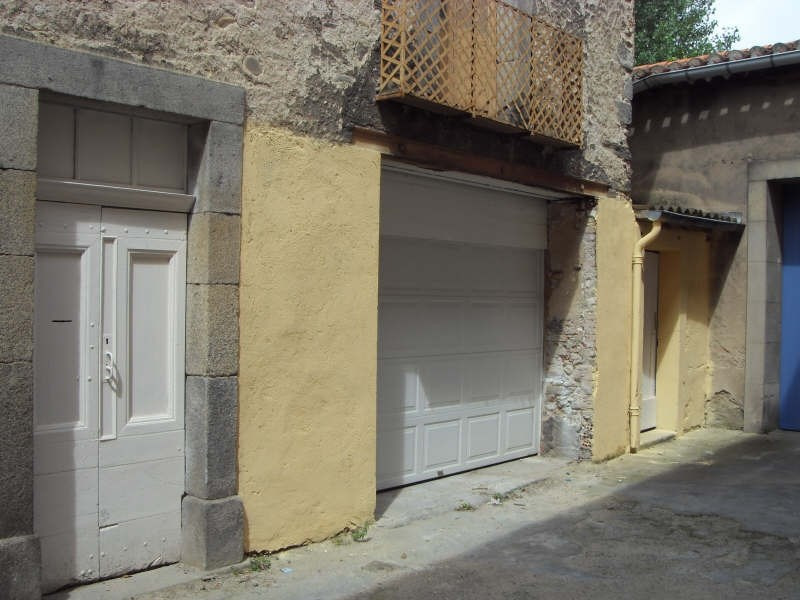 Sale house / villa Secteur mazamet 125 000€ - Picture 6
