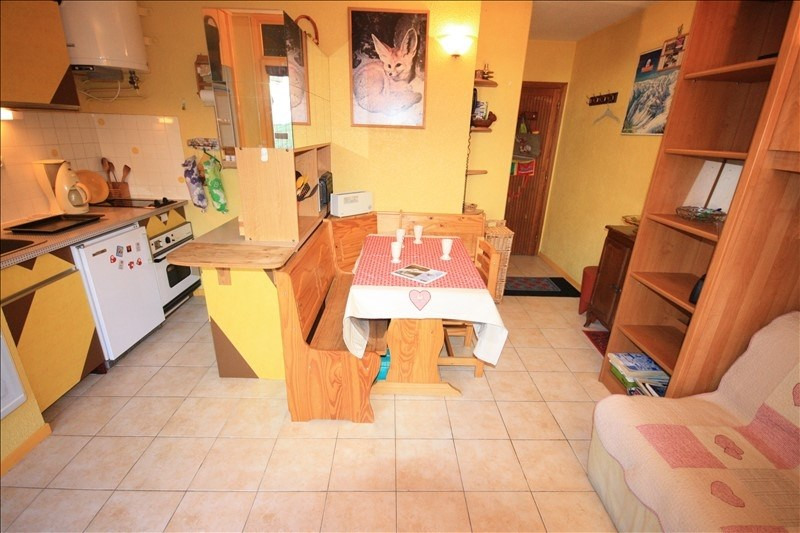 Vente appartement St lary pla d'adet 131000€ - Photo 5