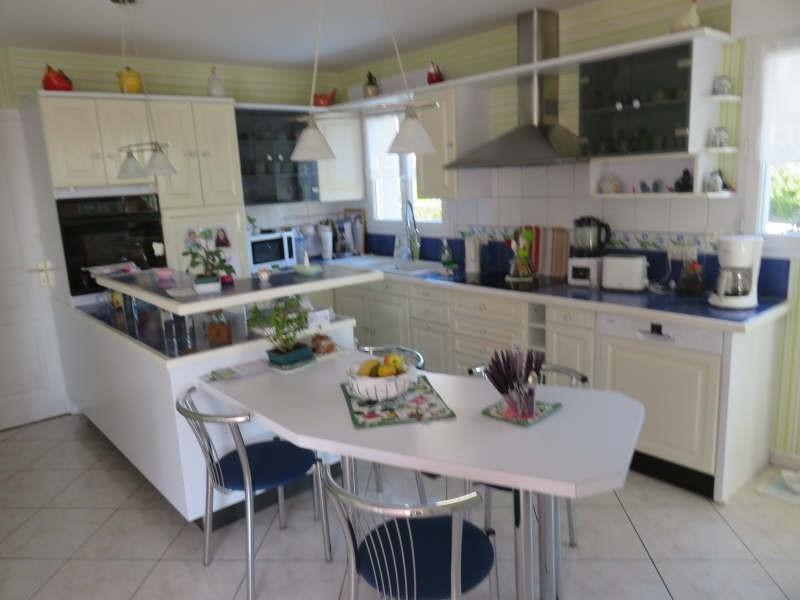 Vente maison / villa Alençon 261000€ - Photo 4