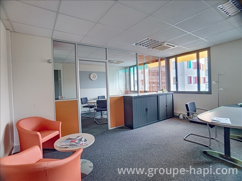 Sale office Grenoble 60 000€ - Picture 2
