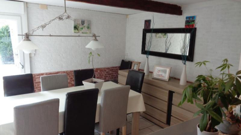 Vente maison / villa Estree blanche 100000€ - Photo 1