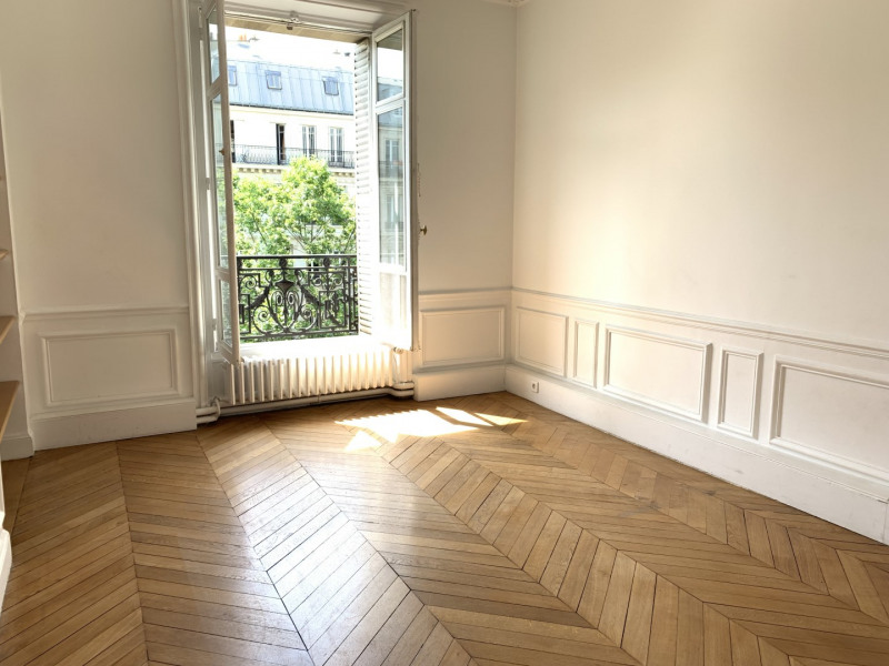 Rental apartment Paris 17ème 5 741€ CC - Picture 8