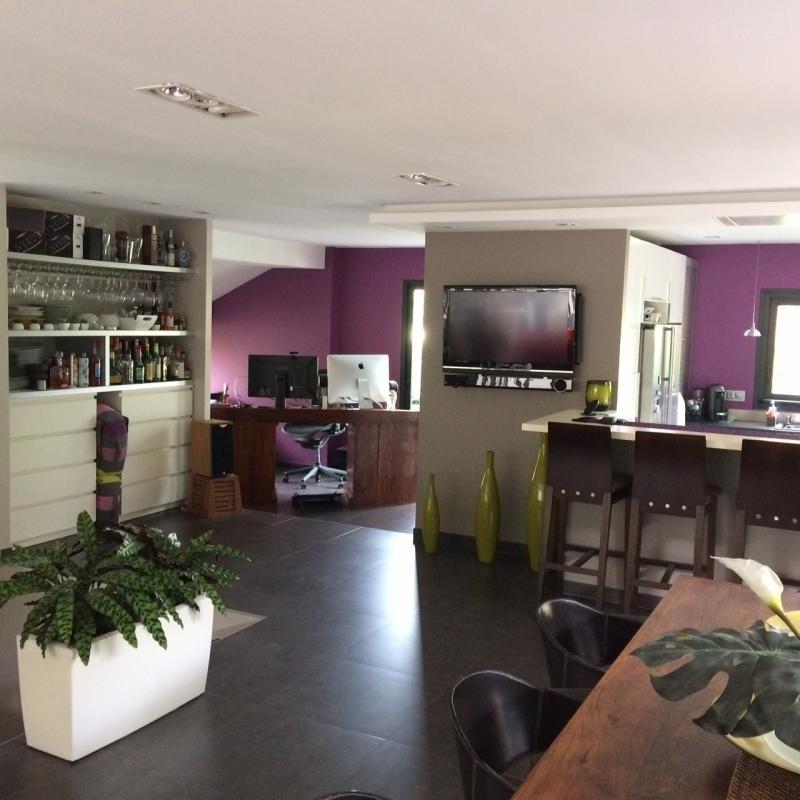 Vente maison / villa Marsinval 760000€ - Photo 4