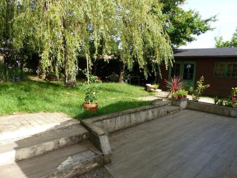 Vente maison / villa Blanquefort 395000€ - Photo 2