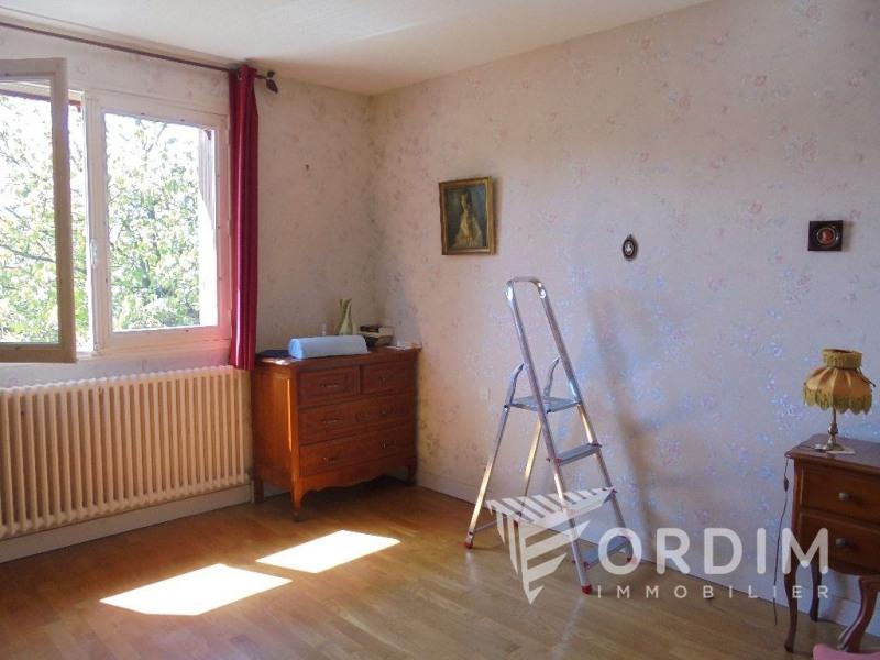 Vente maison / villa Beaulieu sur loire 129800€ - Photo 7