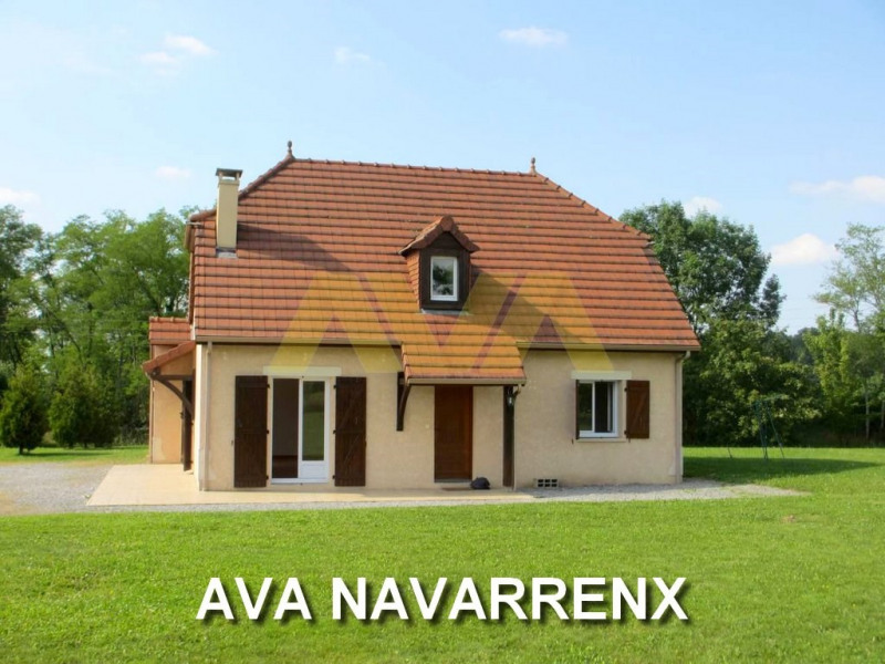 Vente maison / villa Navarrenx 185 000€ - Photo 1