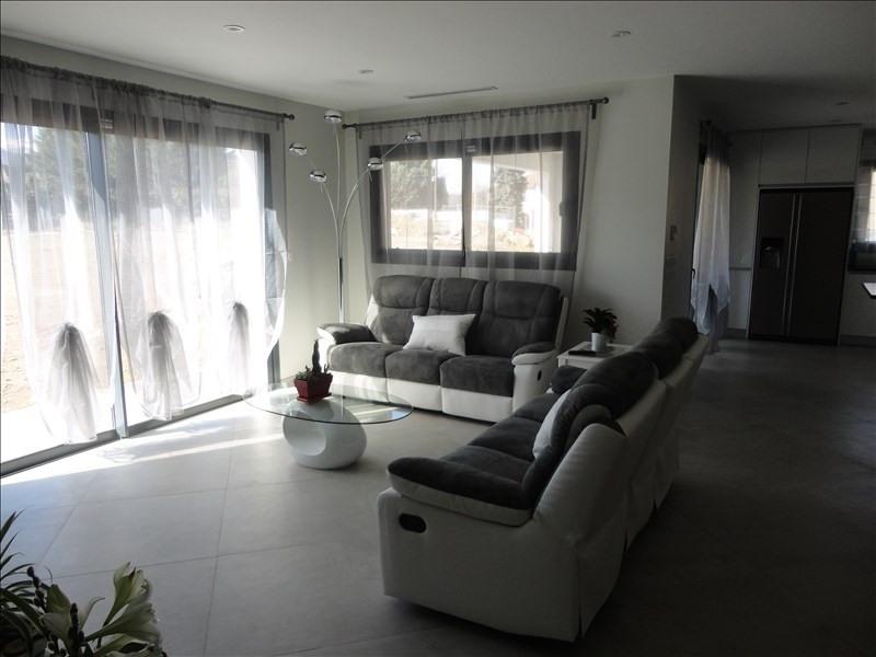 Vente maison / villa Lavelanet 254400€ - Photo 6