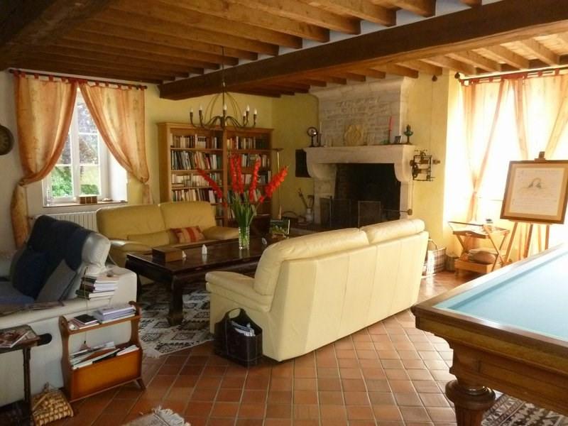 Sale house / villa La hoguette 346000€ - Picture 2