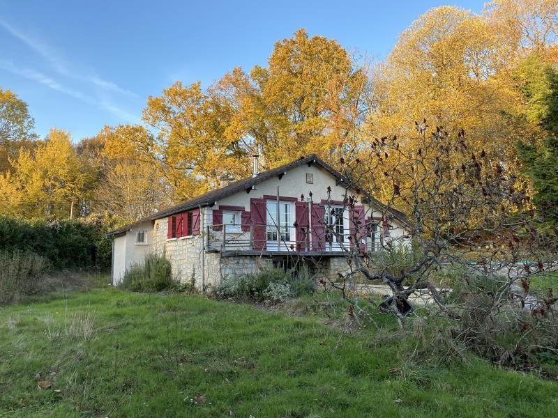 Sale house / villa Grisy les platres 218500€ - Picture 1