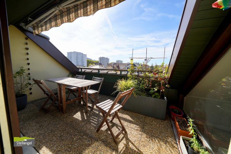 Vente de prestige appartement Annecy 945000€ - Photo 6