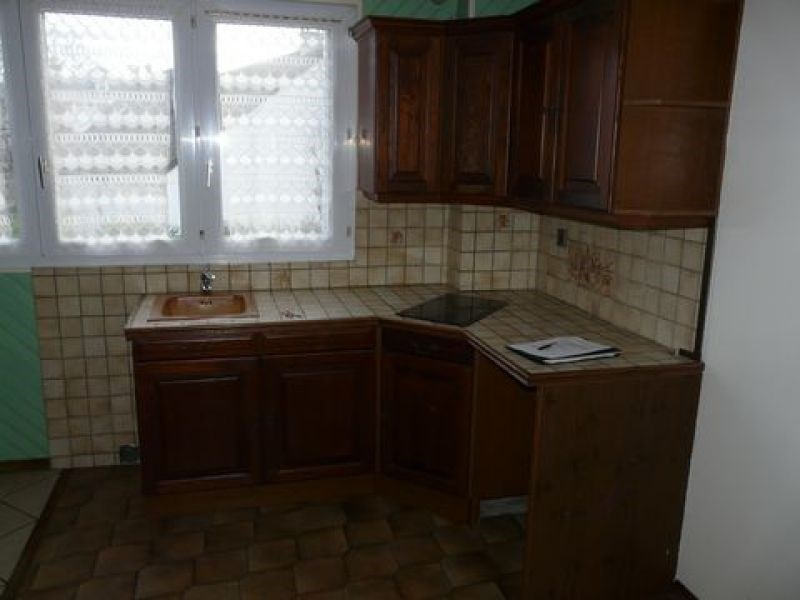 Rental apartment Bouray sur juine 499€ CC - Picture 2