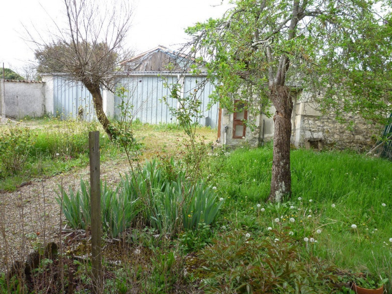 Sale house / villa Cherac 107000€ - Picture 6