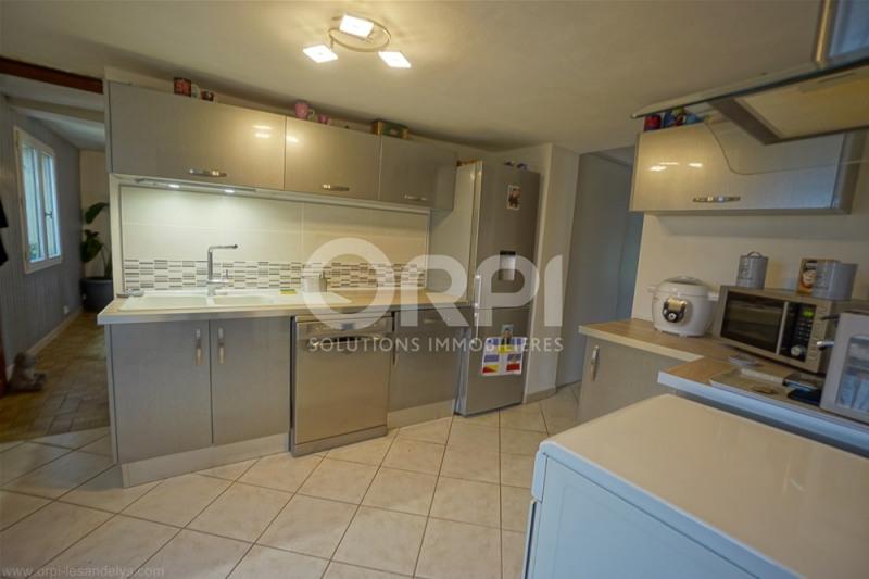 Vente maison / villa Les andelys 138000€ - Photo 8