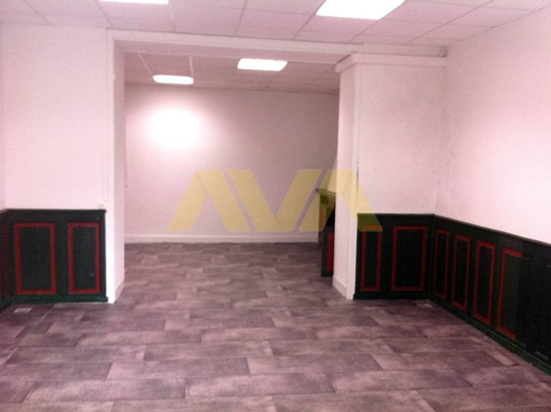 Rental empty room/storage Mauléon-licharre 450€ CC - Picture 2