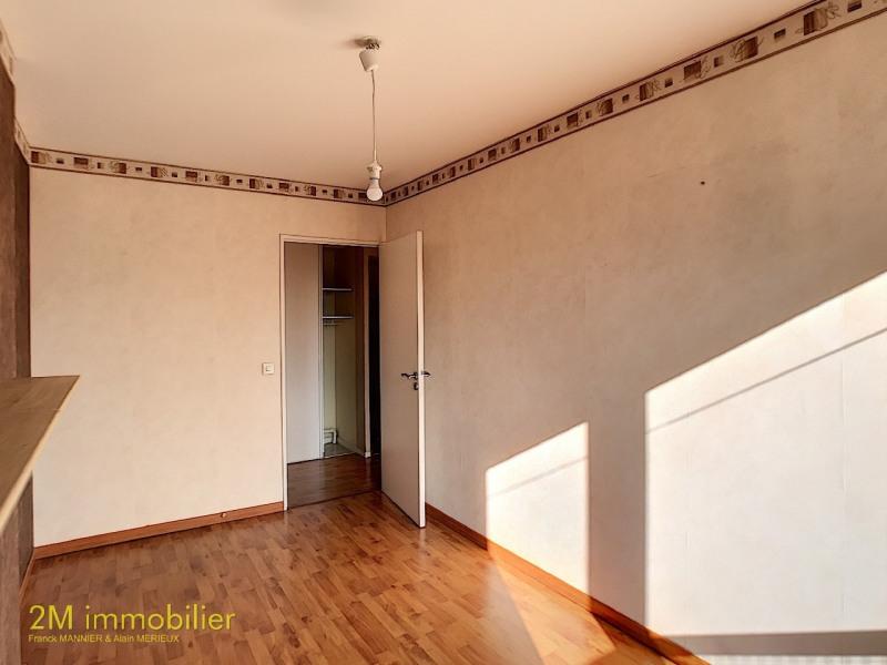 Rental apartment Dammarie les lys 848€ CC - Picture 10