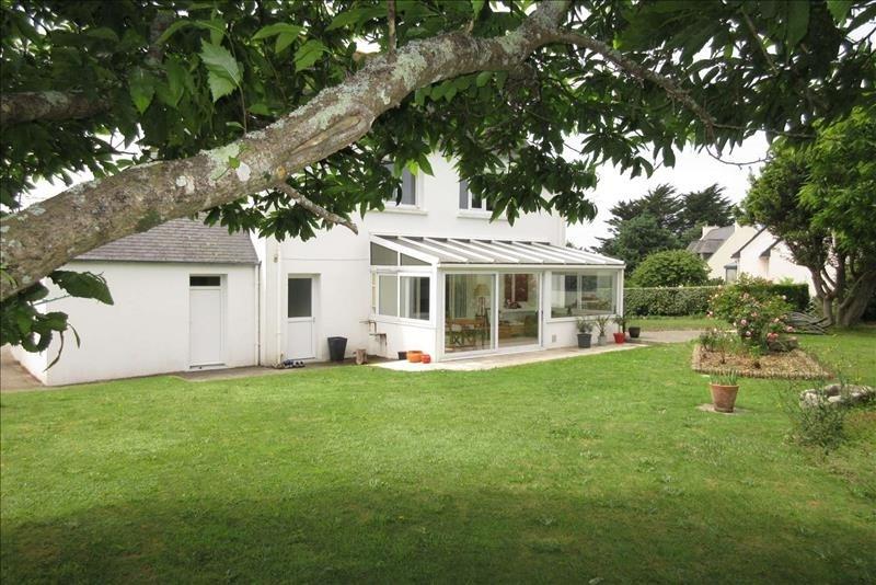 Vente maison / villa Plouhinec 224030€ - Photo 8