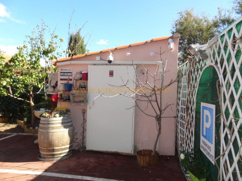 Viager maison / villa Saint-pierre-la-mer 55 000€ - Photo 10