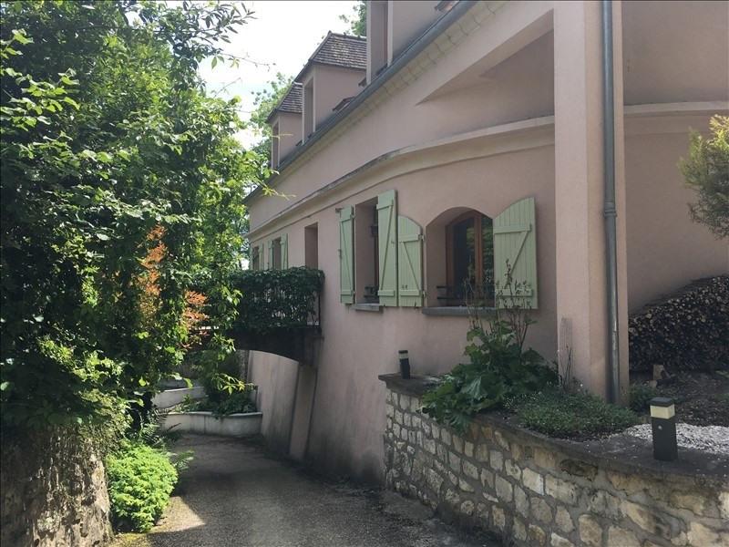 Vente maison / villa L isle adam 520000€ - Photo 4