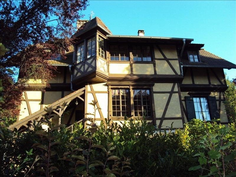 Vente de prestige maison / villa Mulhouse 665000€ - Photo 1