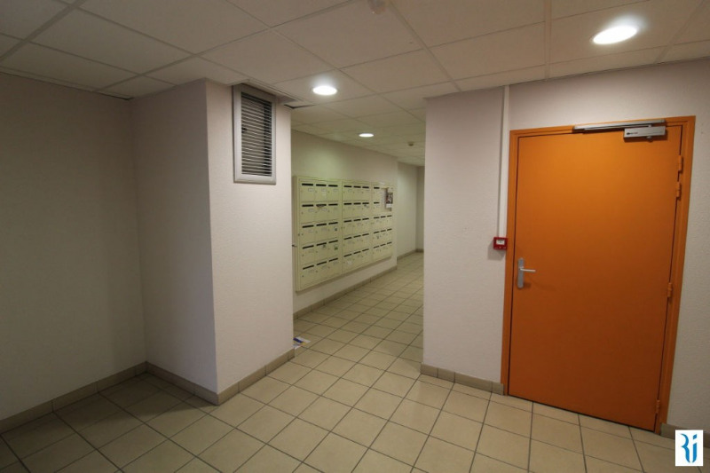 Affitto appartamento Rouen 540€ CC - Fotografia 8