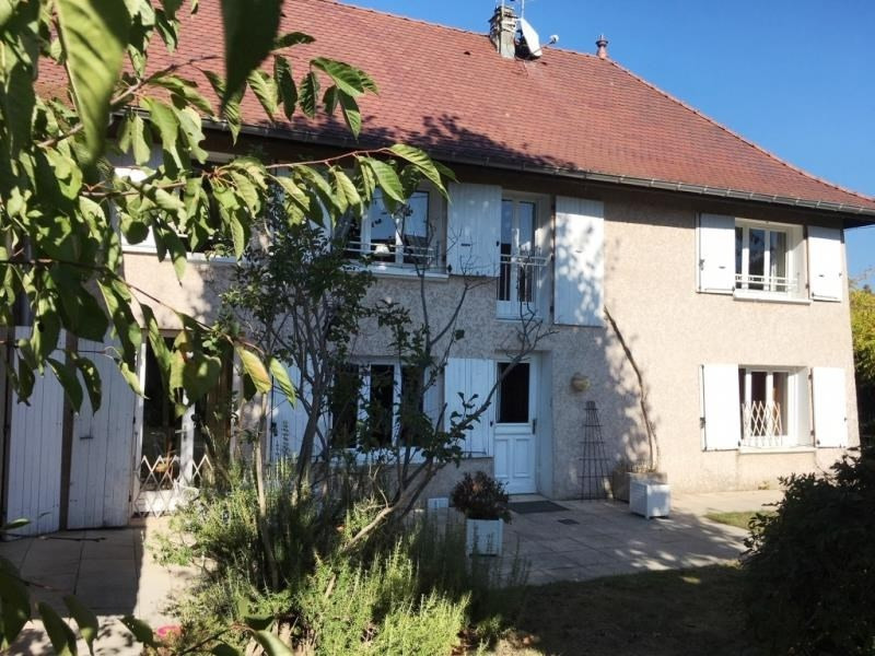 Sale house / villa La tour du pin 376 000€ - Picture 3