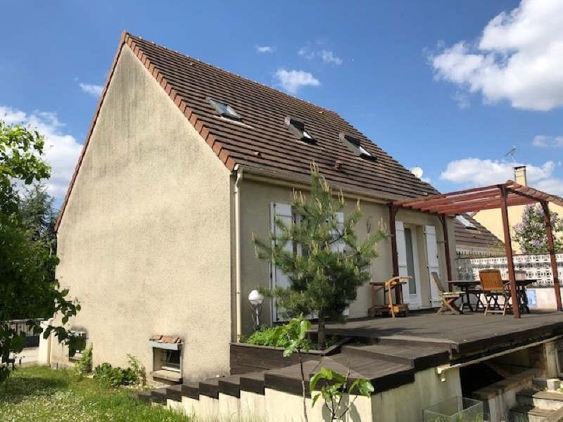 Vente maison / villa Noiseau 395000€ - Photo 2