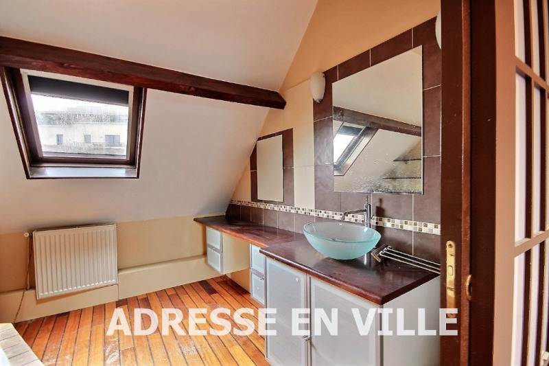 Verkauf von luxusobjekt haus Issy les moulineaux 1090000€ - Fotografie 7
