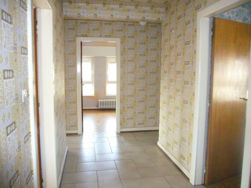 Vente appartement Saint-die 86400€ - Photo 10