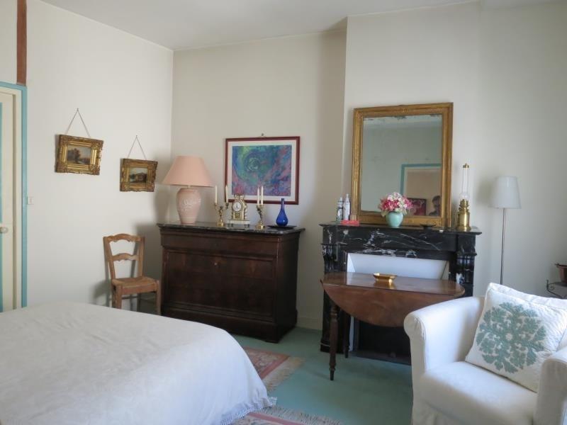 Vente maison / villa St ouen l aumone 470000€ - Photo 8
