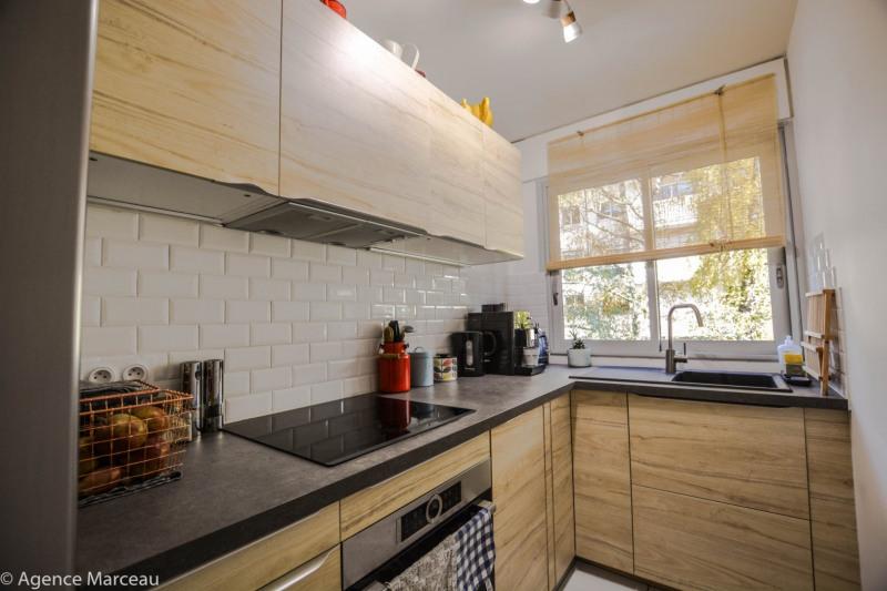 Vente appartement Courbevoie 344000€ - Photo 3